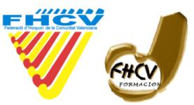 Aula Virtual de la Federación de Hockey de la Comunidad Valenciana